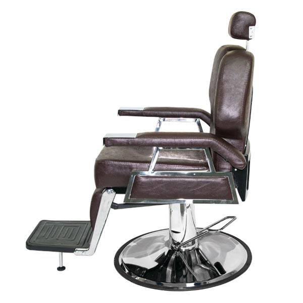 Регулировка кресла для Барбершопа