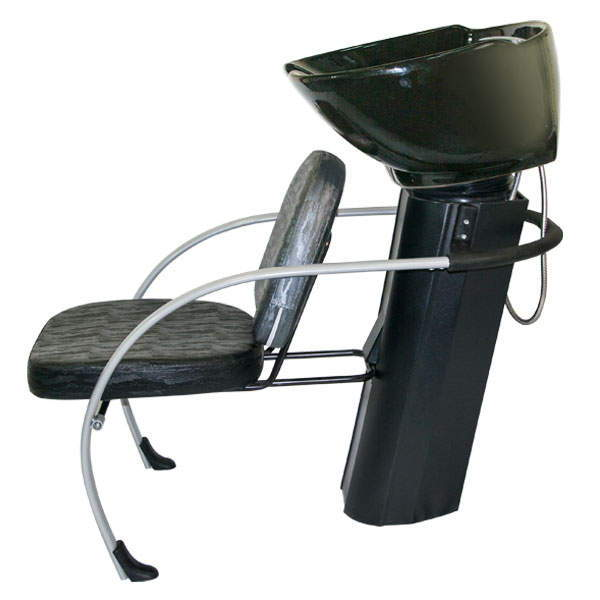Парикмахерская мойка для волос в салон или барбершоп